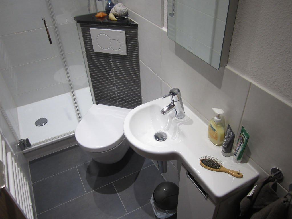 wc zum duschbad in frankfurt m ller gmbh b der heizung solar. Black Bedroom Furniture Sets. Home Design Ideas