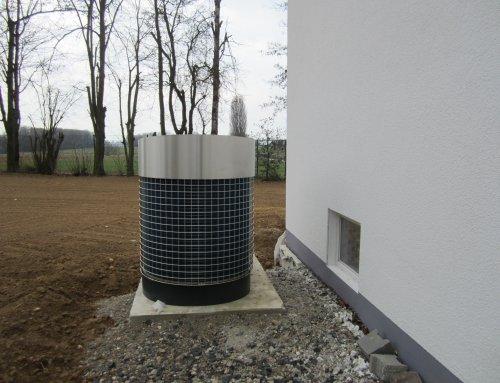 Luft Wasser Wärmepumpe in Bad- Homburg